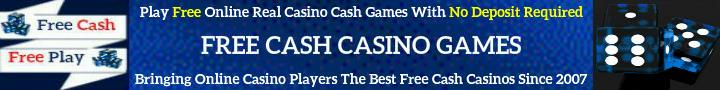 Free Casino Cash Games
